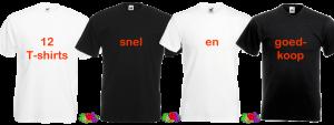 T-shirts-fruit.nl